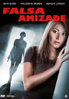Falsa Amizade - DVDRip Dublado