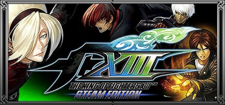 preview the king of fighters xiii steam edition