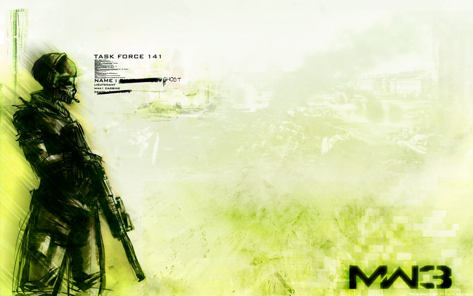 August 2011 archives picture insights august 2011 - Mw3 wallpaper ...