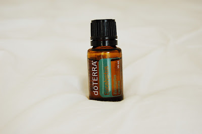 Doterra eucalyptus essential oil, Kate bartlett