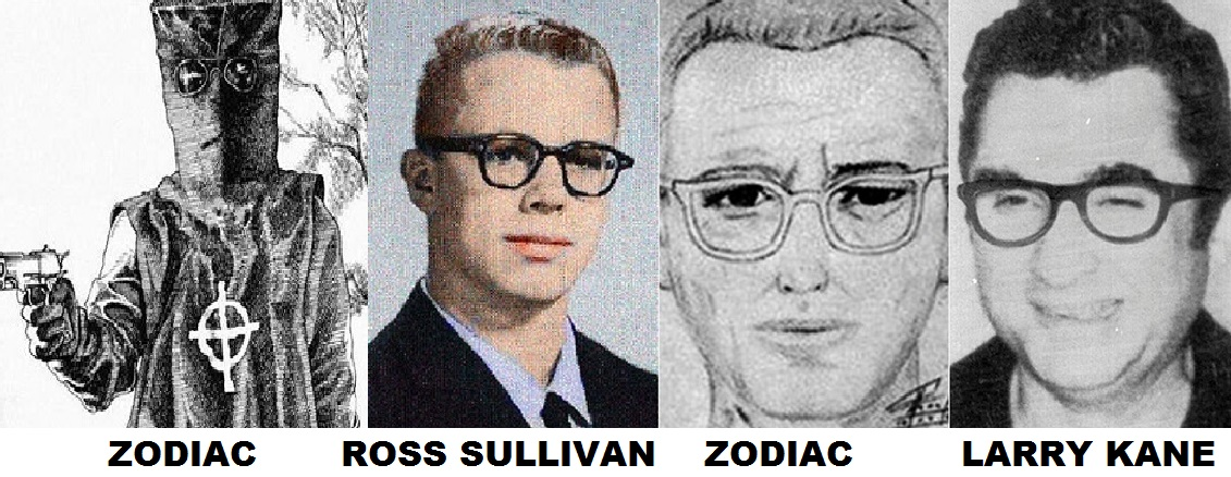 Better Call Bill Warner Investigations Sarasota Fl: Zodiac Killer