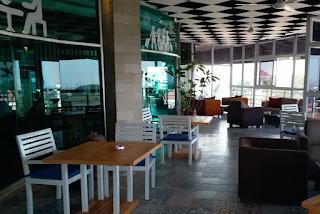 Resto Hotel CAndiview