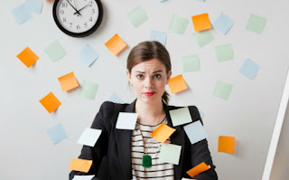 6 σημάδια ότι δεν διαχειρίζεσαι σωστά το χρόνο σου