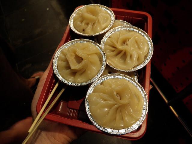 Shiao Long Baos