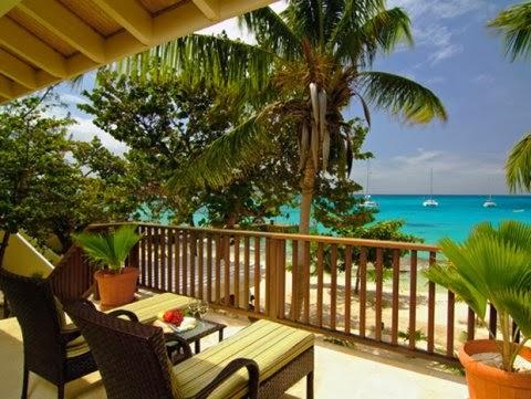 Caribbean Haven: Utila