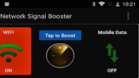 Aplikasi Penguat Sinyal Wifi Untuk Memperkuat Jaringan Wifi