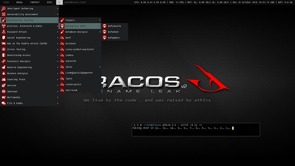 dracos-linux