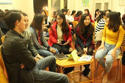 Hình ảnh khóa học SỐNG TÍCH CỰC 12/2016