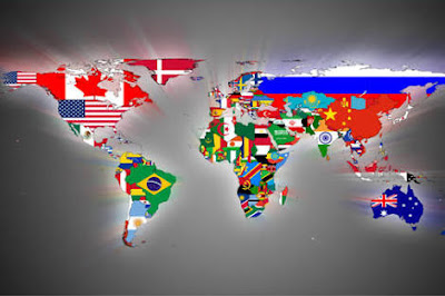 Tips on how to Take your Brand Global International