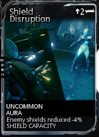 Shield Disruption オールドバージョン