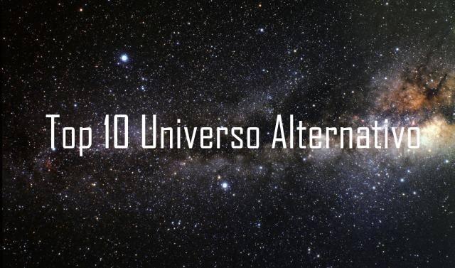 Universo Alternativo