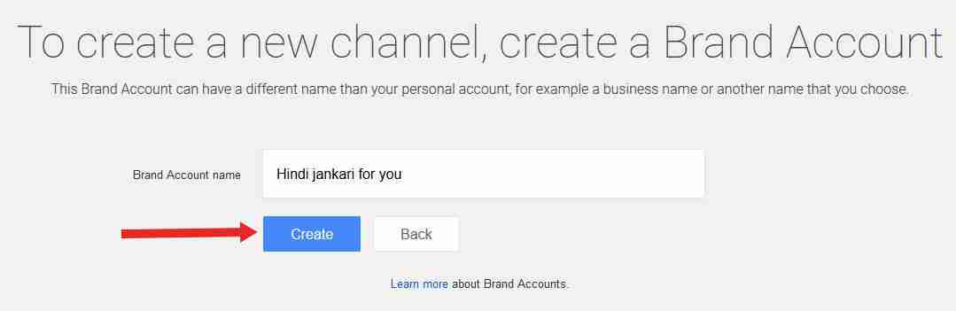 Youtube Channel kaise banate hai ? Full Guide