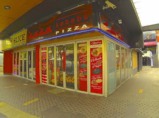 Zaza Kebabs Pizza Store