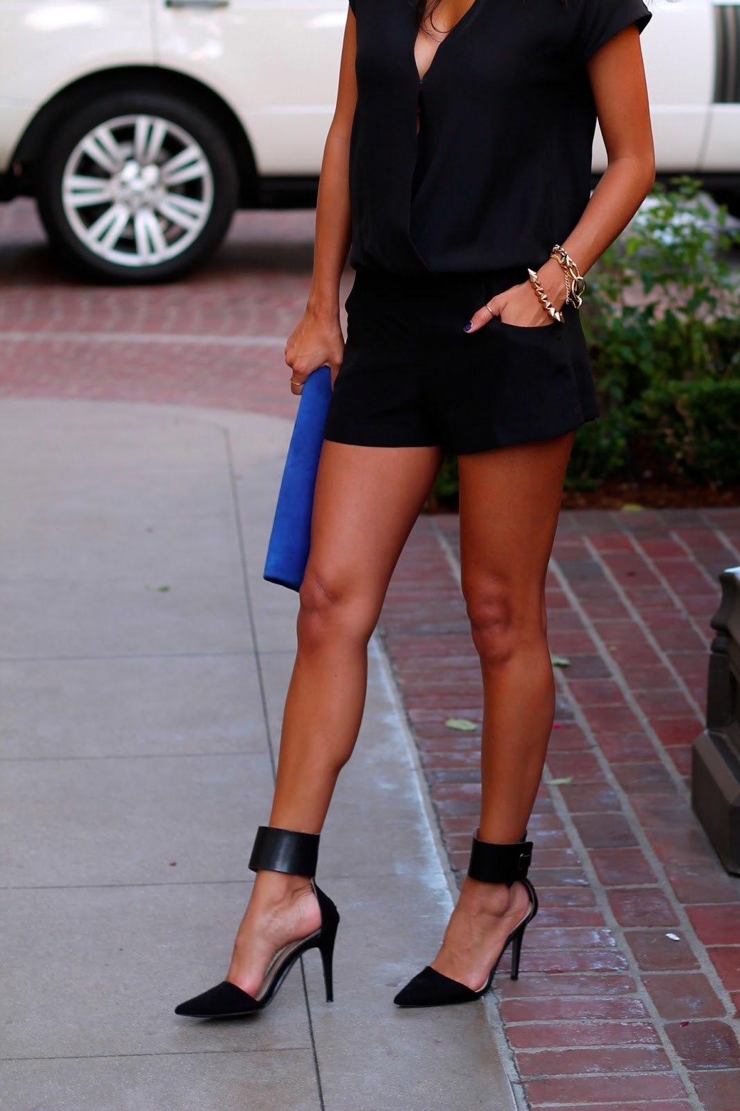 The Height Of Fashion Shoe Candy Zara High Heeled