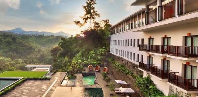 Daftar Harga Hotel Murah Di Bogor