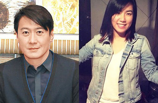 Leon Lai New Dad