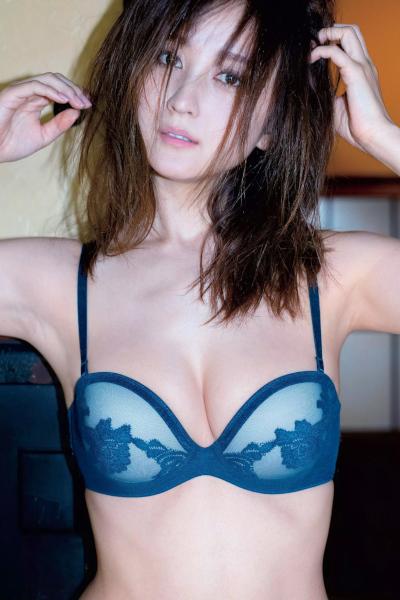 Ayaka Komatsu 小松彩夏, Weekly Playboy 2019 No.25 (週刊プレイボーイ 2019年25号)