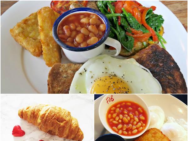 Lets talk about breakfast!