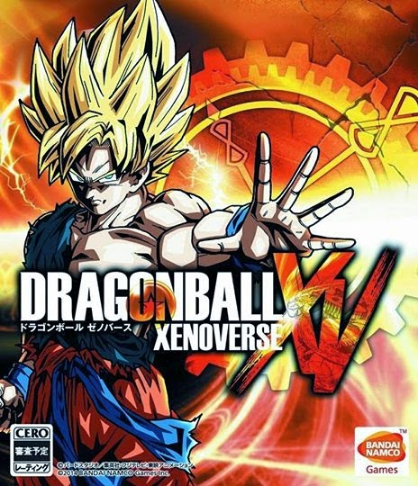 Dragon Ball Xenoverse XV
