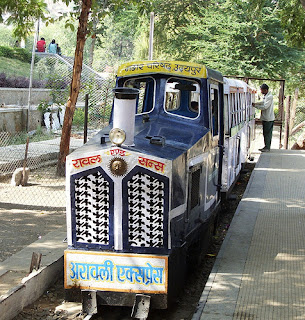 Aravli Express Toy Train Udaipur, Udaipur Toy Train, Heritage Sites in Udaipur, Heritage of India, Udaipur Tourist Attractions, Udaipur Tourism, Udaipur Tourist Information, Visit Udaipur, Places To Visit in Udaipur, Udaipur Tourist Guide