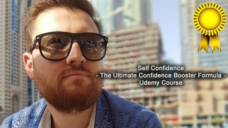 The Ultimate Confidence Booster Formula - Udemy