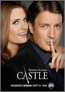 Assistir Castle 4 Temporada Online Dublado e Legendado