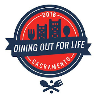 Dine out on April 28 for a good cause