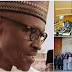 BREAKING: Buhari appoint  to serve as AU anti-corruption crusader