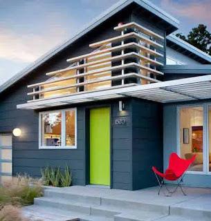 narrow home decor minimalist