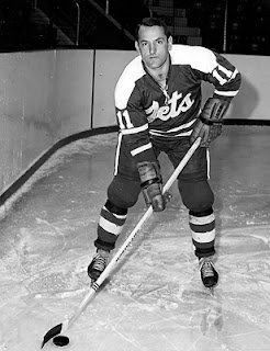 dick roberge johnstown jets