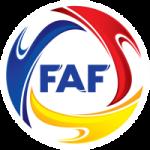 Logo Timnas Sepakbola Andorra PNG