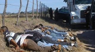 El daño ocasionado a la sociedad Mexicana