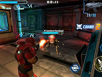 Space Armor 2 MOD v1.1.5 Unlimited Apk Android Terbaru