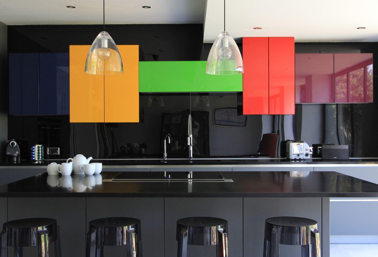 Desain Dapur Modern Unik dan Elegant 02