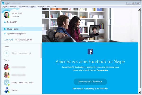 كيفية فتح العشرات من الحسابات على Skype لنظام التشغيل Windows بدون برامج