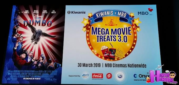 MBO Cinemas Dan Kiwanis Malaysia Raikan 3,400 Kanak-Kanak