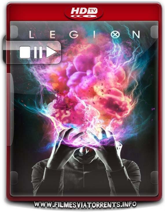 Legion 1ª Temporada
