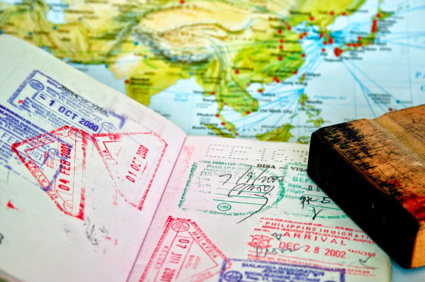 How Useful Is A Japanese Passport For Visafree Travel Compared To - Japan visa map