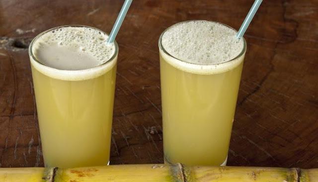 गर्मी के मौसम में पीएं गन्ने का रस