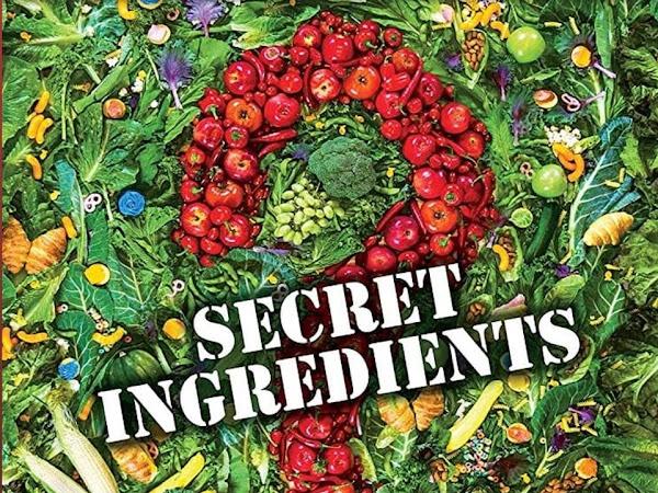 Secret Ingredients Belgeseli
