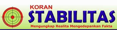 Koran Stabilitas