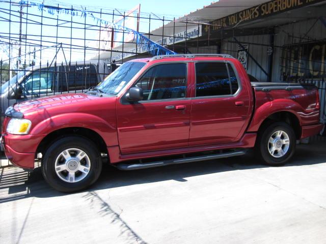 2004 Ford Explorer Sport Trac Xlt 10695 00