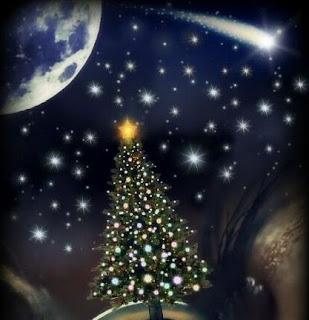 Steaua din vârful bradului de Crăciun | Simbol și semnificație