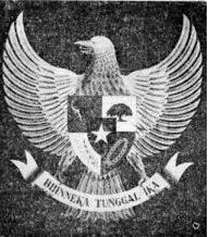 Proses Terbentuknya lambang Negara Indonesia Beserta maknanya