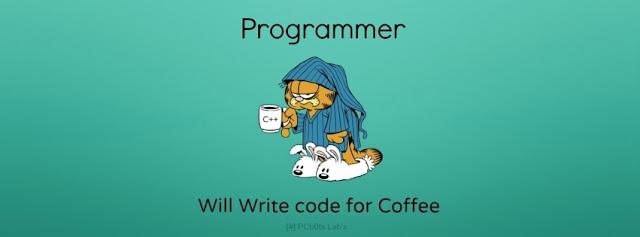 Ảnh bìa Facebook tổng hợp cho IT, Coder, Developer