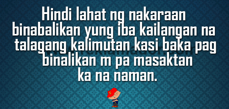 Tagalog Missing Someone Quotes: Missing You Quotes Tagalog