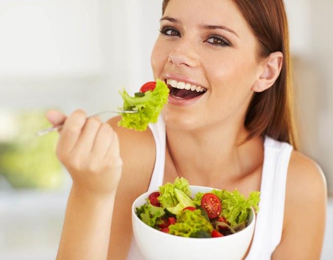 Lima Petunjuk Diet Anda Berjaya