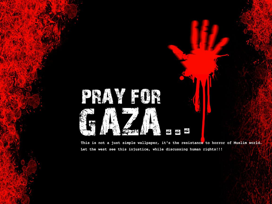 5 Cara Keliru Anda dalam Menunjukkan Kepedulian Terhadap Korban Serangan Israel di Gaza-Palestina