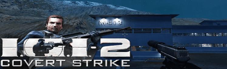 تحميل لعبة IGI 2 للكمبيوتر Download IGI 2 Game For PC برابط مباشر مجانا