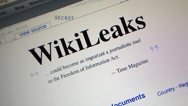 WikiLeaks saca a la luz una nueva bestia de la CIA